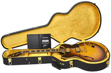 Used Gibson Memphis 64 ES-345 in Historic Burst w/OHSC 41943 - The Music Gallery