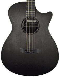 Rainsong CH-OM1000NS Acoustic Electric Guitar 19119