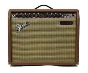 Used Fender Acoustasonic 30 Acoustic Guitar Amplifier M1142936