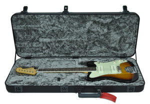 Fender® Limited Edition Parallel Universe Jazz Tele in 2 Tone Sunburst US17105272