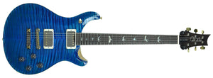 PRS McCarty 594 Wood Library in Aqua Marine - Front Large