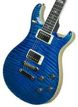 PRS McCarty 594 Wood Library in Aqua Marine - Front Right