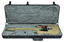 Fender® American Professional Telecaster in Natural | Case | The Music Gallery