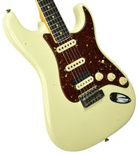 Fender Custom Shop Postmodern Strat Journeyman Relic HSS | The Music Gallery | Front Angle 2