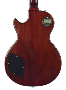 Gibson Custom Shop Les Paul Special Limited Edition in Dark Cherry - The Music Gallery