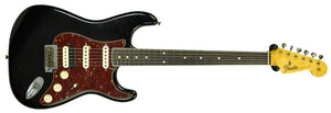 Fender Custom Shop Postmodern Stratocaster HSS | The Music Gallery | Front Far