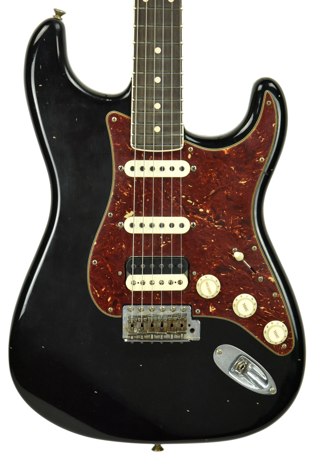 Fender Custom Shop Postmodern Stratocaster HSS | The Music Gallery | Front Close