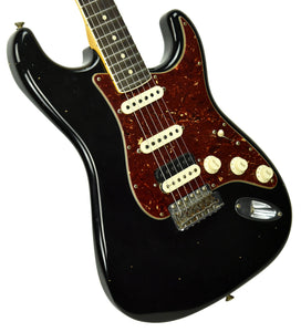 Fender Custom Shop Postmodern Stratocaster HSS | The Music Gallery | Front Angle 1