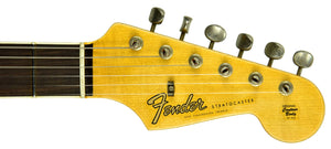 Fender Custom Shop Postmodern Stratocaster HSS | The Music Gallery | Headstock Front