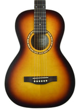 Simon and Patrick Songsmith Parlor Guitar | Front