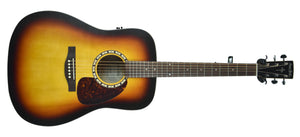 Simon and Patrick Songsmith EQ Acoustic Electric Guitar | Front Full