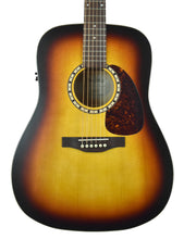 Simon and Patrick Songsmith EQ Acoustic Electric Guitar | Front