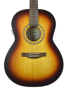 Simon & Patrick Songsmith Folk A3T Acoustic Electric Guitar | Front