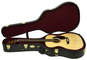 Martin 000-28 Modern Deluxe | The Music Gallery | Open Case