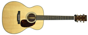 Martin 000-28 Modern Deluxe | The Music Gallery | Front Far