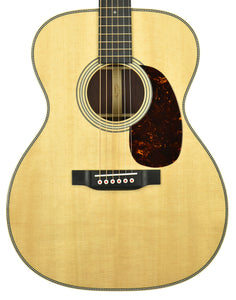 Martin 000-28 Modern Deluxe Acoustic Guitar 2282255