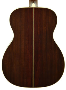 Martin 000-28 Modern Deluxe | The Music Gallery | Back Close
