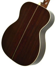 Martin 000-28 Modern Deluxe | the Music Gallery | Back Angle 2