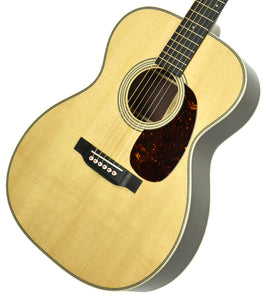 Martin 000-28 Modern Deluxe | The Music Gallery | Front Angle 2