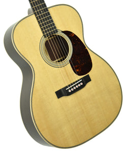 Martin 000-28 Modern Deluxe | the Music Gallery | Front Angle 1
