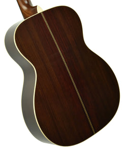Martin 000-28 Modern Deluxe | The Music Gallery | Back Angle 1