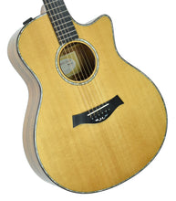 Used Taylor Koa GS | Front Left