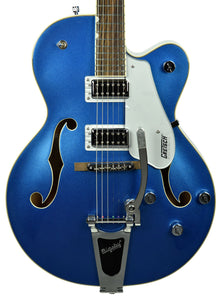 Gretsch G5420T Electromatic Hollow Body w/ Bigsby in Fairlane Blue KS19023533