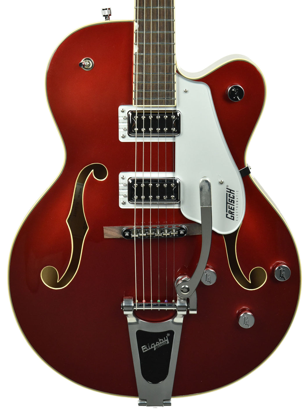 Gretsch G5420T Electromatic Hollowbody Candy Apple Red KS19023976