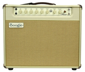 Mesa Boogie California Tweed 6V6 | The Music Gallery | Front Amp