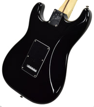 Fender American Performer Stratocaster HSS in Black US19046592