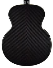 Rainsong JM1000N2 Jumbo Carbon Fiber Acoustic Electric Guitar 19269 - The Music Gallery