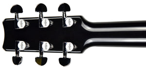 Rainsong JM1000N2 Jumbo | The Music Gallery | Headstock Back