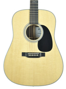 Martin D-28 John Lennon Dreadnaught Acoustic Guitar SN 2047947