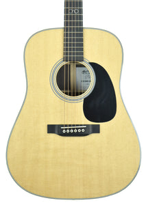 Martin D-28 John Lennon Dreadnaught Acoustic Guitar SN 2048909