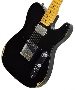 Fender Custom Shop 1952 H/S Telecaster Relic | The Music Gallery | Front Angle 2