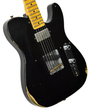 Fender Custom Shop 1952 H/S Telecaster Relic | The Music Gallery | Front Angle 1