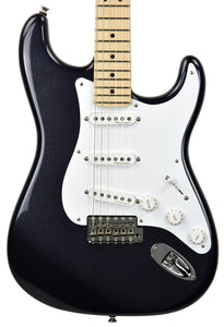 Fender Custom Shop Eric Clapton Stratocaster Masterbuilt by Todd Krause Midnight Blue CZ538372 - The Music Gallery