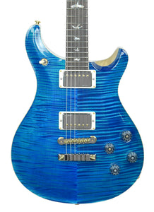 PRS Wood Library McCarty 594 in Aqua Marine - Front