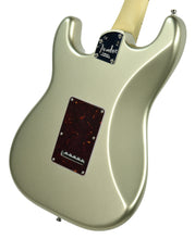 Fender® American Elite Stratocaster HSS Shawbucker in Champagne - Back Right