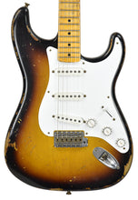 Fender Custom Shop Masterbuilt 1956 Active Stratocaster | The Music Gallery | Front Close