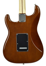 Fender® American Special Stratocaster in Walnut - Back
