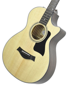 Taylor 312CE 12 Fret | Front Right