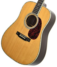 Used Martin D-42 Acoustic Guitar 906327