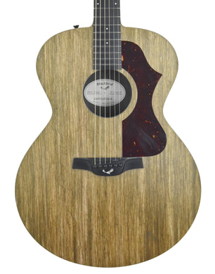Blackbird El Capitan Ekoa Acoustic Guitar | Front | The Music Gallery