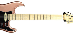 Fender American Performer Stratocaster | The Music Gallery | Neck Front