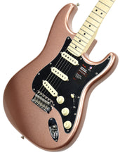 Fender American Performer Stratocaster | the Music Gallery | Front Angle 2