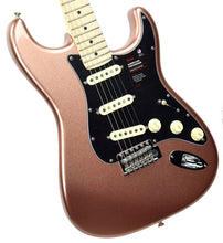 Fender American Performer Stratocaster | The Music Gallery | Front Angle 1