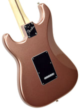 Fender American Performer Stratocaster | The Music Gallery | Back Angle 1