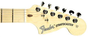 Fender American Performer Stratocaster | The Music Gallery | Headstock Front
