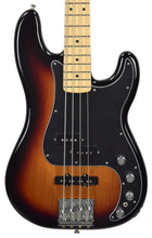 Fender Deluxe Active P Bass Special 3 Tone Sunburst MX19036252 - The Music Gallery
